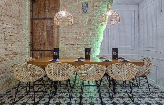 Proyectos misterwils mobiliario hosteler a muebles - Decoracion locales hosteleria ...